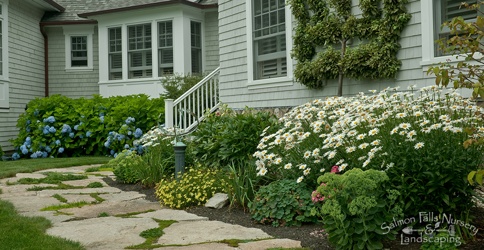 Residential Landscaping Southern Maine York Biddeford